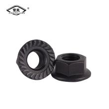 DIN6923 High strength flange nut