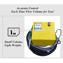 petrol pump fuel dispenser pump