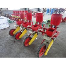 plantador de cultivos no hasta siembra de maíz para caminar tractor