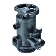 Válvula ablandadora de agua manual Down Flox 2t / H