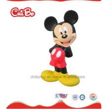 Прекрасные мышиные виниловые игрушки высокого качества