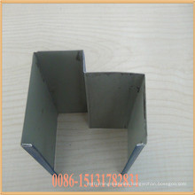 Dx Door Frame Roll Forming Machine for Galvanized Color Steel