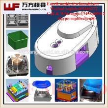 Fábrica médica plástica del molde de la caja de la inyección médica plástica de encargo / de Zhejiang taizhou del OEM fábrica