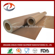 top selling products 2015 high temperature ptfe coated fiberglass fabric online shop china