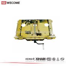 KEMA bescheinigte Mittelspannung 12KV Schaltgerät-Leistungsschalter-Chassis