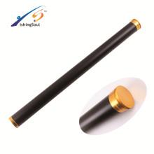 RDTB007 High Quality Fishing tackles Fly rod Aluminium Tube Fly rod tube