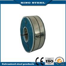 Jisg3303 M. Grade or laqué bande de fer-blanc refendue