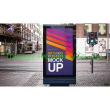 2mm 3mm Silk Screen 3D UV Digital Print Sign Board Billboard Fingerboard Poster Advertising ACP Aluminum Composite Panels