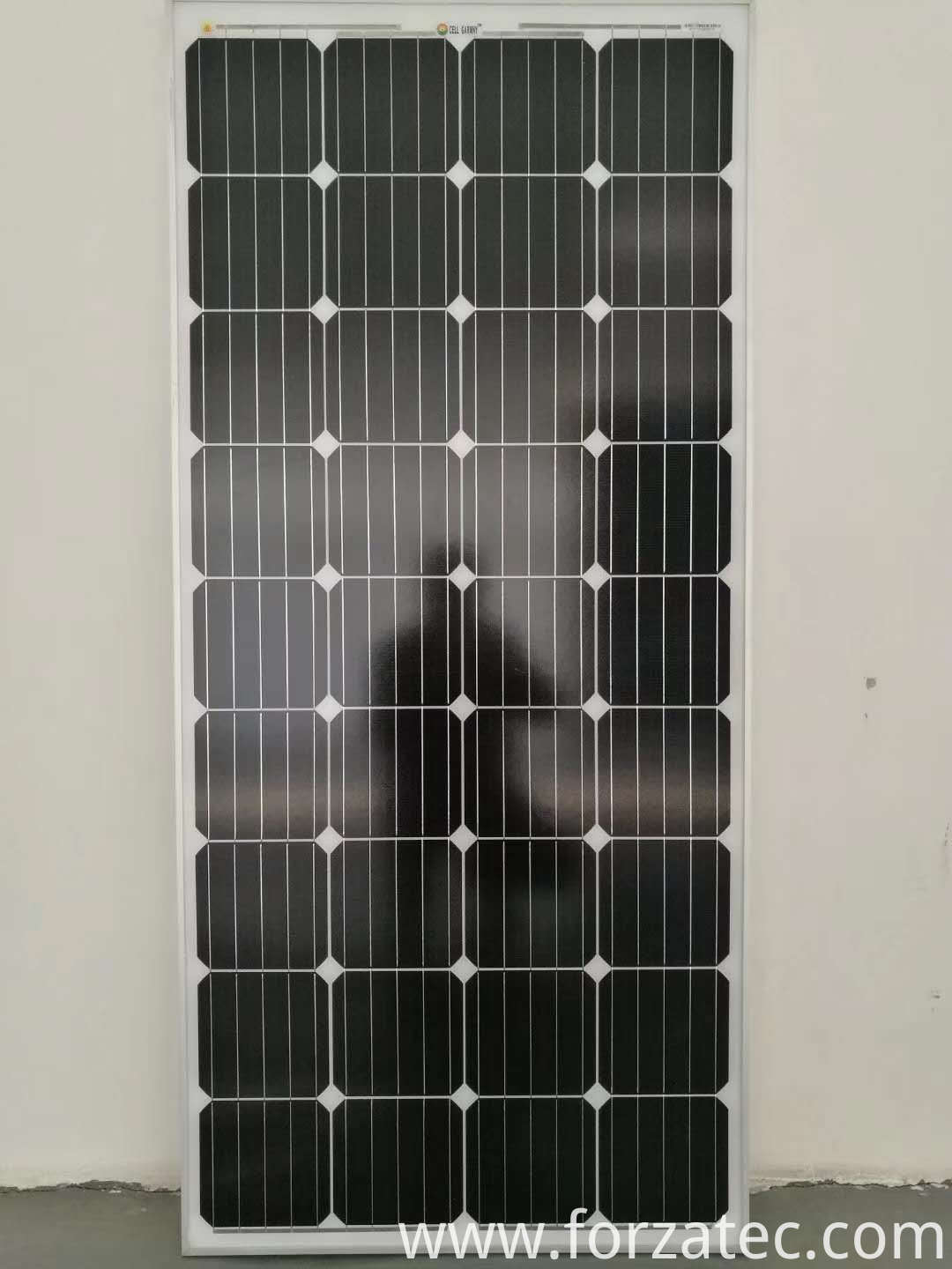 Solar Light PV Panel