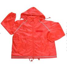 Großhandel Polyester leichte Herren wasserdichte Windbreaker Jacke für Outdoor