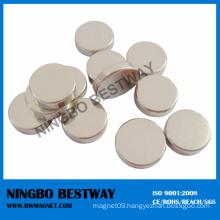 Small Powerful Disc Cheap Neodymium Magnets