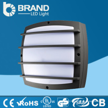 Outdoor LED Bulkhead Light With Motion Sensor, CE RoHS