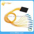 Fibra Óptica Splitter PLC