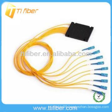Fiber Optic Splitter PLC