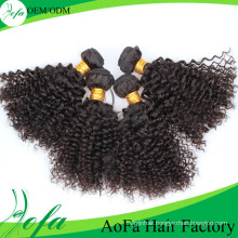 7A Grade Human Hair Extension, 100%Unprocessed Remy Virgin Hair
