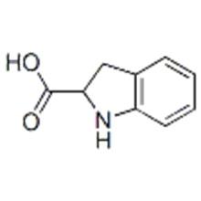 Indoline-2-carboxylic acid CAS 78348-24-0