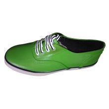 Zapatillas de moda de la lluvia de la muchacha