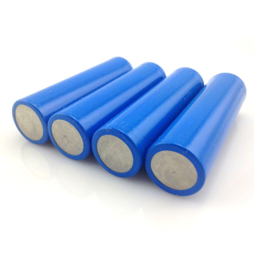 Cellule de batterie au lithium-ion 18650 3,7 V 3400 mAh 12,58 Wh