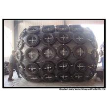 Diámetro 3000mm x longitud 6000mm EVA Fender