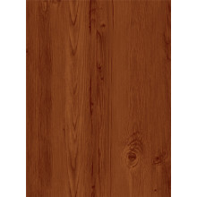 Wooden finish coated aluminum sheet