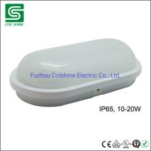 LED Base Oval Light Bulkhead Lighting IP65 Replaces Light Bulb