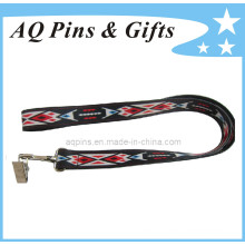 Heat Transfer Lanyards with Printed 3