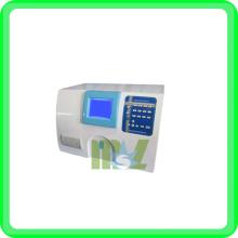 Analyseur semi-automatique de biochimie d'ouverture de réactif (MSLBA16)