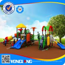 Parc d'attractions Équipement de terrain de jeux