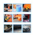 TS-1688 (105) Lavador de carro Medidor de pressão de pneus Bomba de ar 3 em 1 máquina 12V elétrica (certificado do CE)