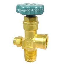 CO2 Cylinder Gas Valve