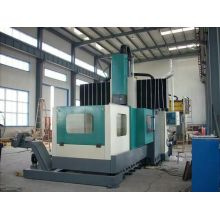 Gantry type machining centers