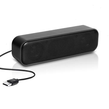 Altoparlanti USB Sound Bar per computer