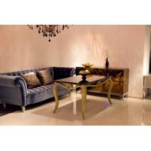 Mobília do hotel da mesa de jantar do hotel de luxo