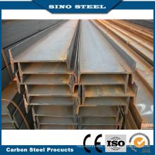 Ss400 Ipe Carbon Steel I Beams