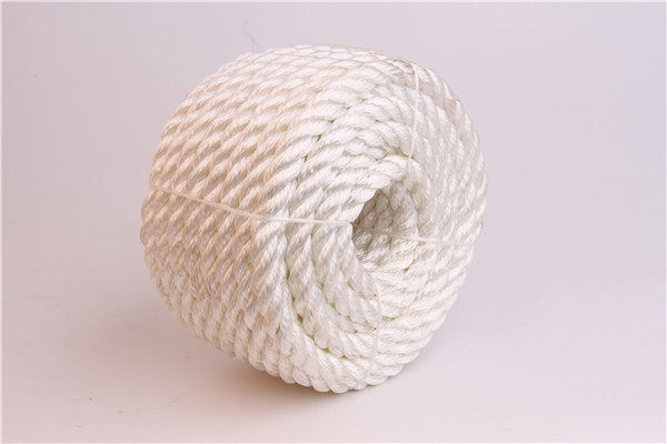 Nylon Twist Rope