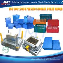 Personalizado plástico moldagem por injeção carrinho de segurança para o bebê de alta precisão fábrica de moldes Fornecedor Escolha