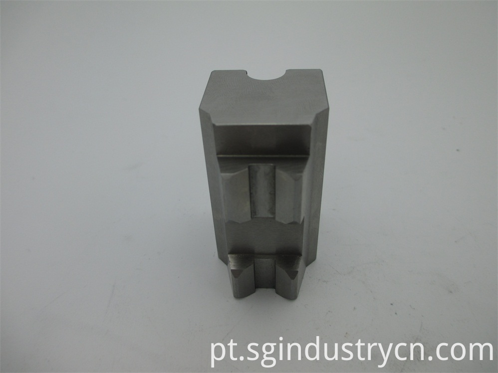 Cnc Manufacturing For Equipment