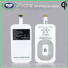 Ultrathin Wireless Charger Receiver Mat for iPhone6