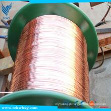 ASTM 304 aço inoxidável cobre Coated preço por metros com amostra gratuita