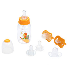 Baby Feeding Bottle & Infant Nipple