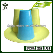 biodegradable bamboo coffer cup wholesale