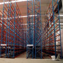 VNA Racking entrepôt rayonnage palette
