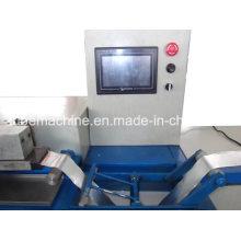 Máquina de tubo de alumínio flexível, Duto de alumínio flexível que faz a máquina (ATM-300F)