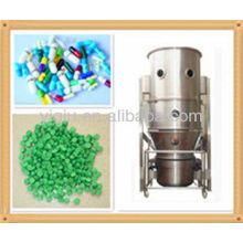 Machine à granulateur / granulateur pour sécheuses à haute fréniture