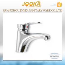 Contemporary design single hole bathroom wash basin mixer