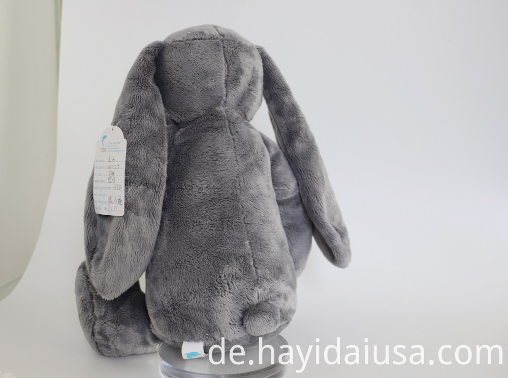 Cute Plush Stuffed rabbit