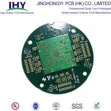 Carte PCB multicouche adaptée aux besoins du client de HDI 8 couches PCB de panneau de commande