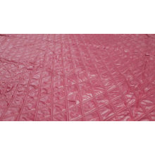 famous brand 10 years experience padding quilting single sided quilted quilt fabric