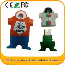 La Copa Mundial de Jersey USB Flash Drive para regalos (EG053)