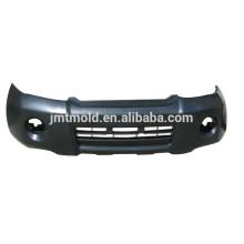 Luxuriant In Design Customized Interior Moulding Auto Bunper Mould
